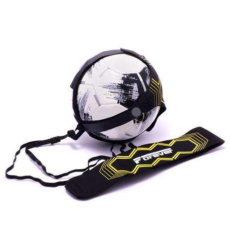 Футбольный тренажер для отработки ударов и передач - Forever