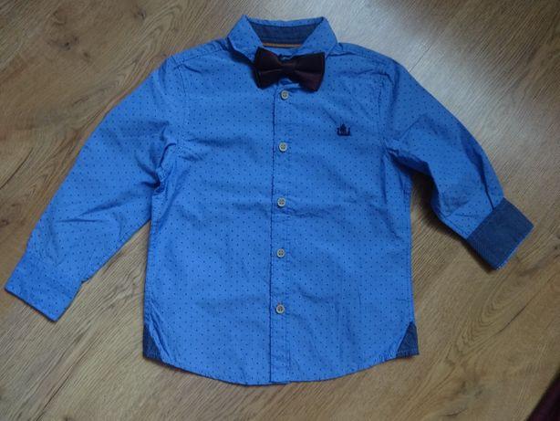 Новая Рубашка на мальчика 2-3 года
