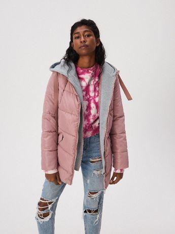 Пальто, куртка, женская, новая р. XL, 48, 50 Sinsay, Польша
