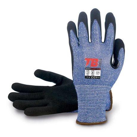 """Luvas de proteção Anti Corte """" TB 413RF"""""""