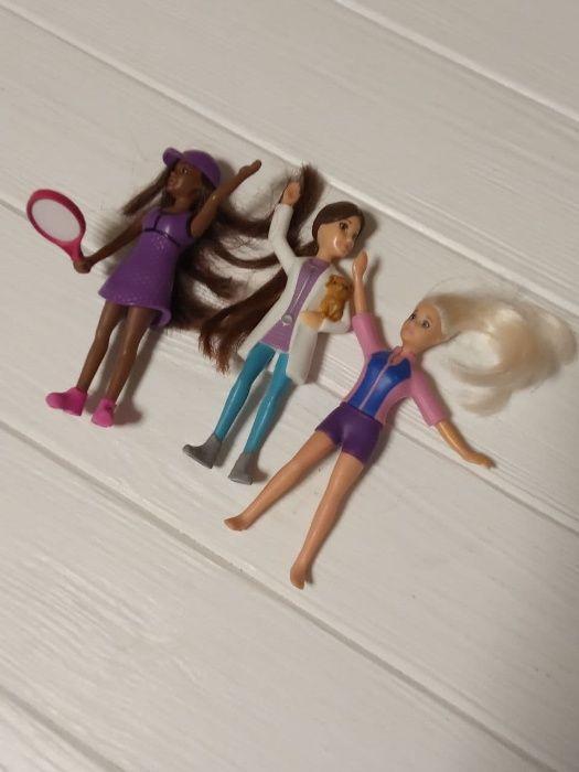 Куклы для девочек Макдональдс Киев - изображение 1