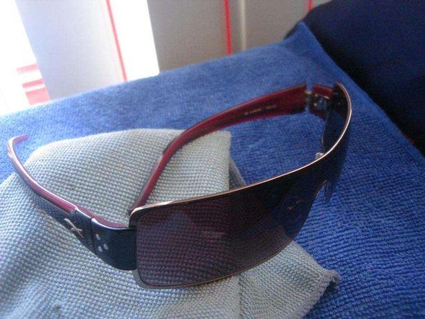 Oculos de sol OXYDO novos e originais