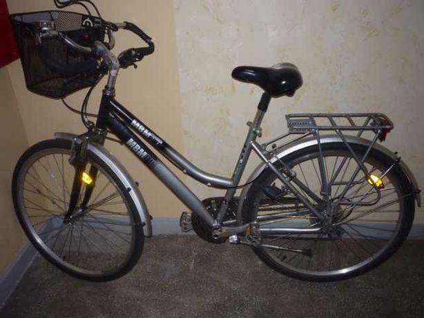 rower miejski MBM BIKE 6B