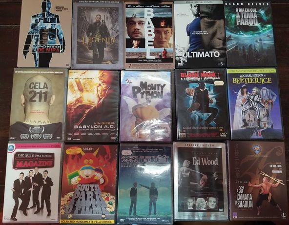 Filmes em dvd c\ legendas em português