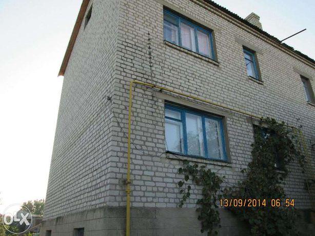 Продам жилой дом в Старобельске