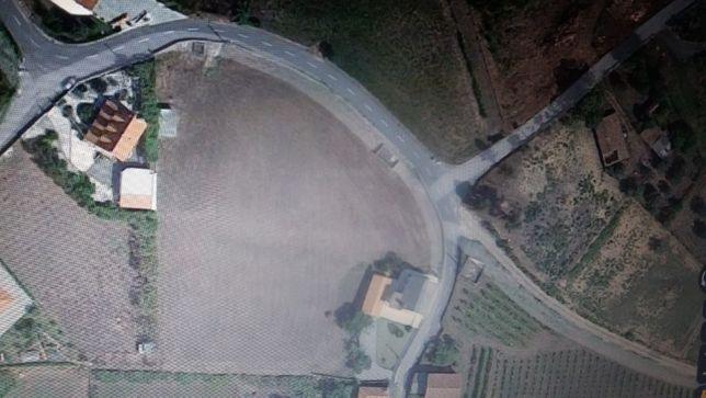 terreno em Ponte de Lima 5461m2, nos Corvos