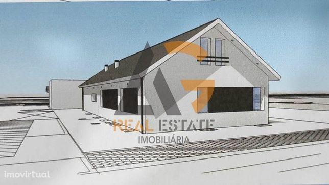 Moradia T3 Isolada à venda na Gafanha da Nazaré.