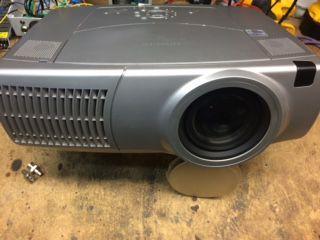 Projetor de video Hitachi CPX 1250