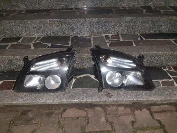 reflektory dla Opel Vectra C
