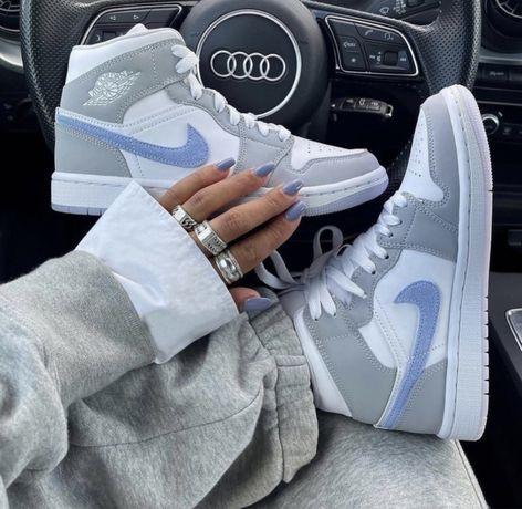 Продам кроссовски Jordan
