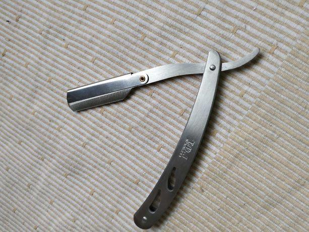Опасная бритва, шаветт, шаветка из нержавеющей стали TDJ
