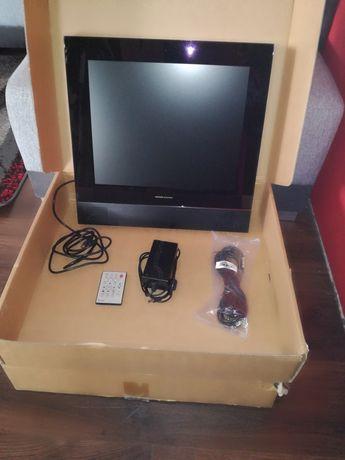 2x nowy monitor TFT Mermaid ActiveMedia 170, do zabudowy, niższa cena