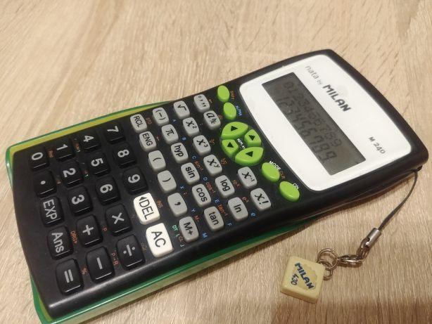 kalkulator naukowy Milan M240