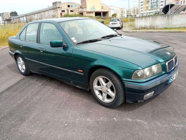 BMW 318 TDS diesel