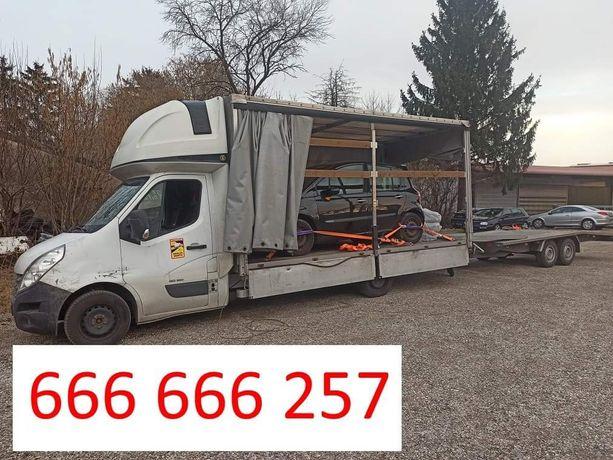 Przeprowadzki transport wywóz gratów, mebli, bus z kierowcą Rzeszów