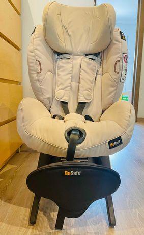 Cadeira auto BeSafe iZi Kid iSize