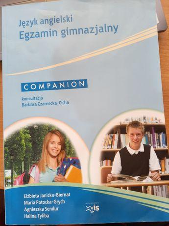 Język angielski - egzamin gimnazjalny