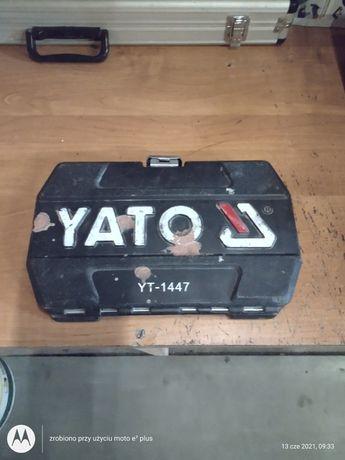 Walizka YATO od kluczy nasadowych