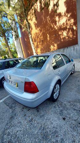 VW Bora 1.9 TDI HIGHLINE DEZ 99 (130CV) 210KM 6 VEL