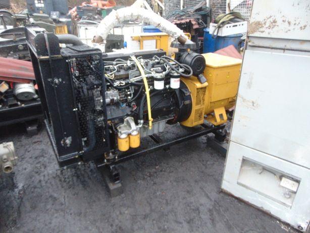 Agregat Prądotwórczy Perkins 6 turbo LEROY SOMER 100 kw 125 kva