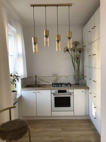 Pięknie umeblowane mieszkanie w centrum Legnicy