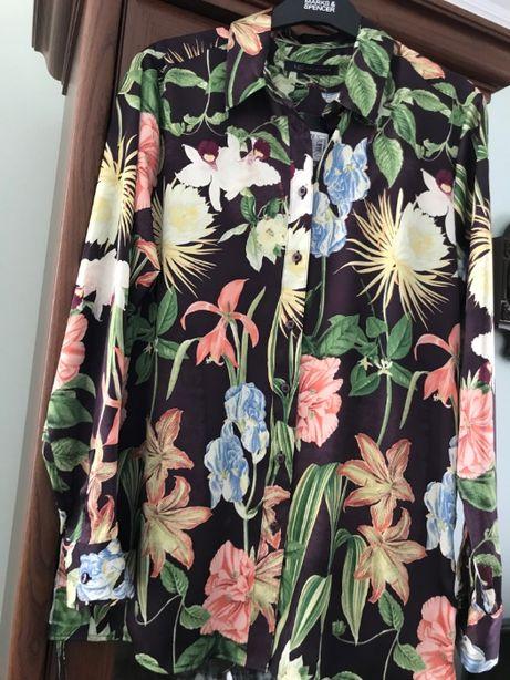 Жіноча блузкаMARKS&SPENCER з довгим рукавом