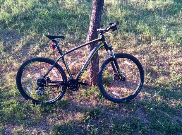велосипед Pride XC-650 HD 19