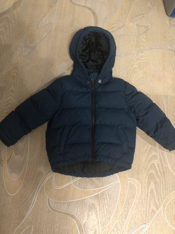 Куртка h&m 100/98 2-3 года