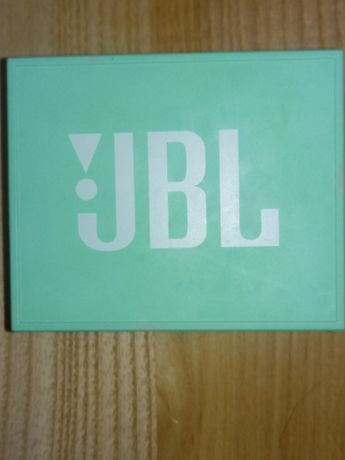 Głośnik JBL Go .