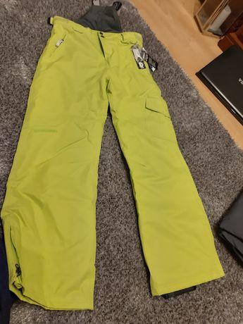Sprzedam spodnie narciarskie nowe