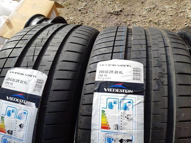 255/30/20 Vredestein Ultrac Vorti 255/30 R20 92Y