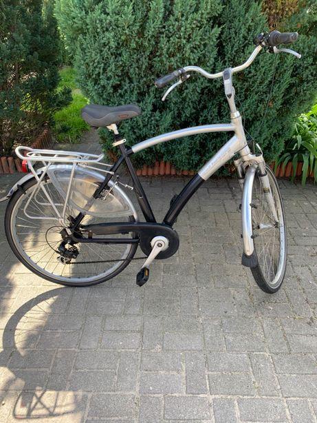 Rower Van Limpurg