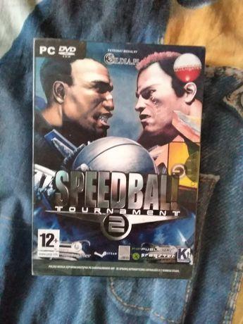 Gra Speedball tournament 2