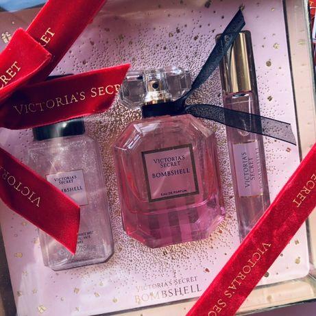 Подарочный набор Bombshell Victoria's Secret Luxe
