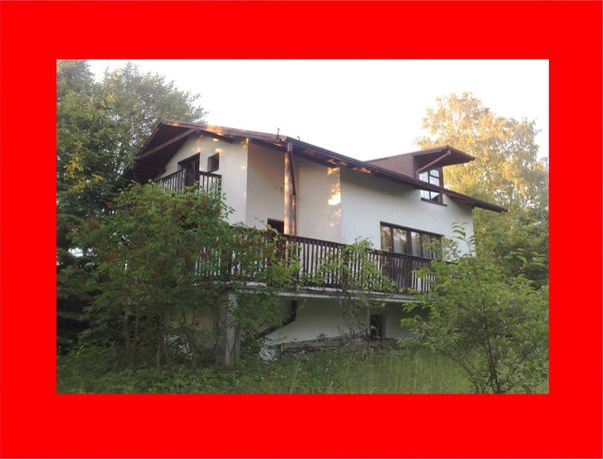 Tani Dom na Wakacje nad Jeziorem i blisko Lasu – SUPER LOKALIZACJA !!!