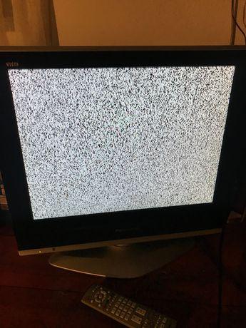 Tv panssonic 20 cali