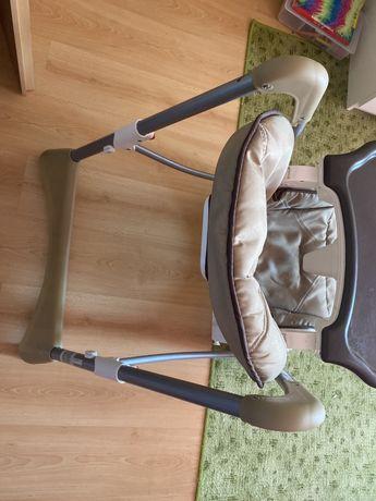 Krzesełko do karmienia dziecka Caretero Bistro