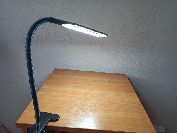 Настольная лампа USB 24 светодиода новая