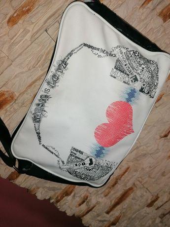OKAZJA #SUPER modna duża torba w najmodniejszym fasonie za 20 zl