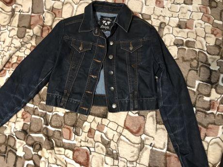 Джинсовый пиджак Jennifer состояние идеальное