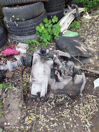 VW passat B4 2.0 b . Skrzynia biegów