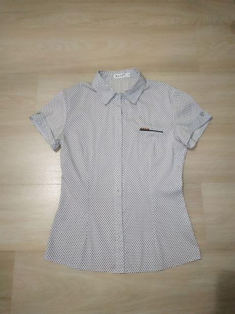 Рубашка школьная,блузка для девочки