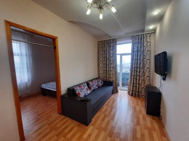 Посуточная аренда 2х комнатной в ЦЕНТРЕ, АО, документы командировочным