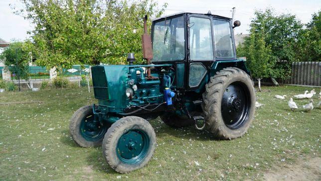 Трактор ЮМЗ- 6км 1986р.