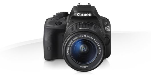 СРОЧНО! Фотоапарат Canon EOS 100D + сумка + штатив + LENSPEN