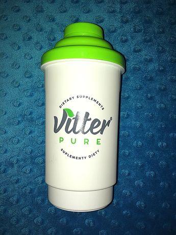 Nowy Shaker Vitter Pure