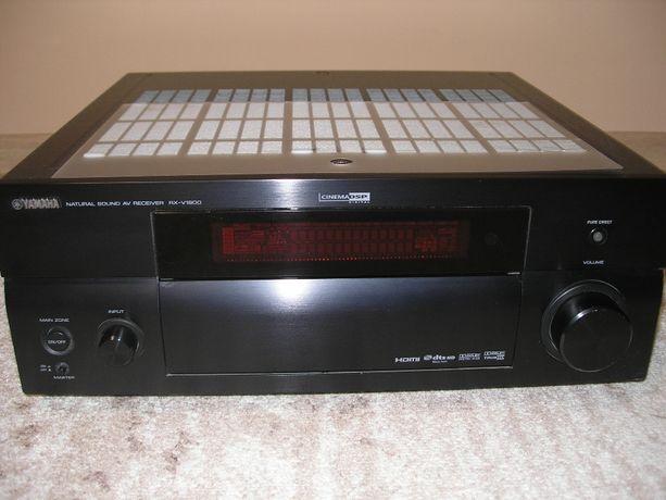 Hi-End 7.1 AV ресивер Yamaha RX-V1800