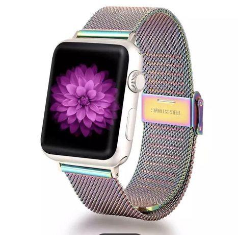 Bracelete Apple Watch 5 e 6 44 m
