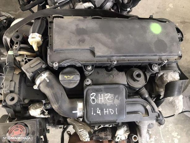 Motor psa 1.4 hdi 8hz