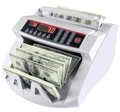 Счетчик банкнот Bill Counter 2108 - cчетная машинка Новая